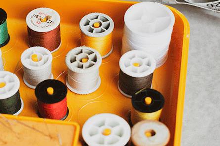 2A Label - Textile - kit et nécessaire de couture