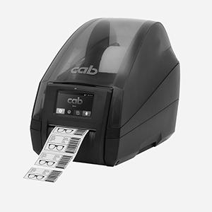 2A Label - imprimante cab