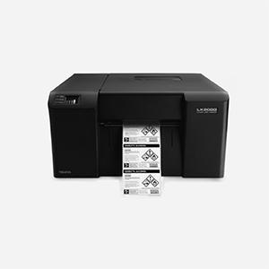 2A Label - imprimante primera 2