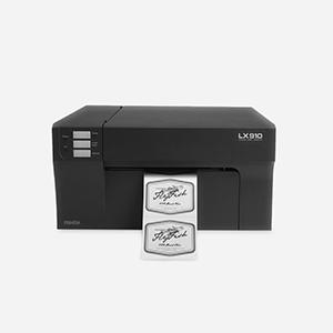 2A Label - imprimante primera 3