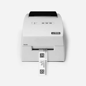 2A Label - imprimante primera