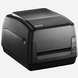 2A Label - imprimante sato 1 en noir et blanc imprimante comptacte
