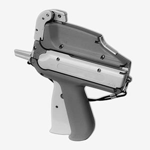 2A Label - fastener pistolet manuel pour attaches étiquette textile ou autre