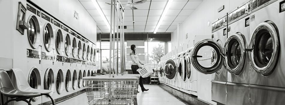 Étiquettes énergie machine à laver