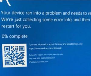 Résolution problème Windows Microsoft lors du lancement de Nicelabel