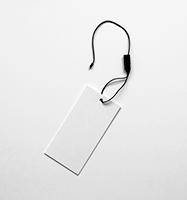 2A Label - Accueil consommable étiquette vierge