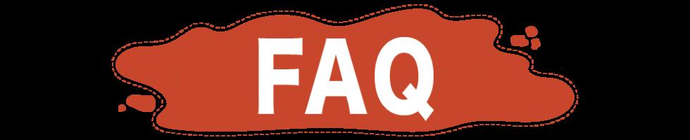 2A Label - F.A.Q Foire aux questions infographie
