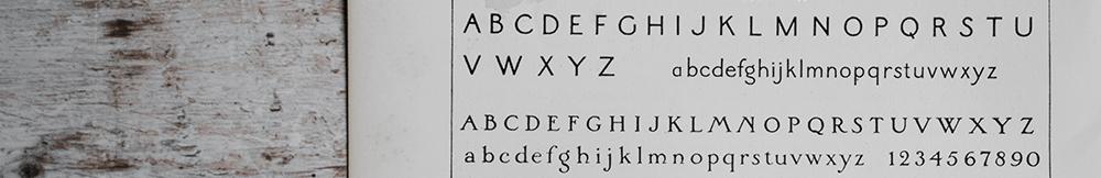 2A Label - Glossaire et lexique alphabet