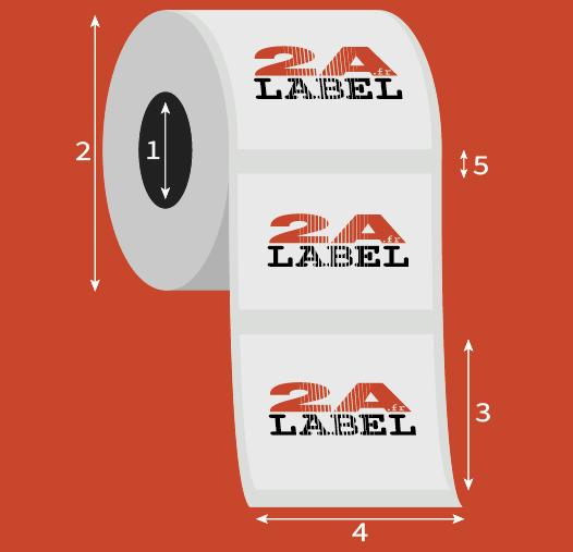 2A Label - Blog - Rouleau étiquette