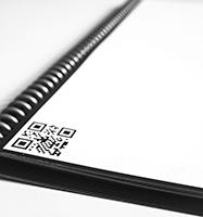 2A Label - Accueil traçabilité QR coode et RFID lecteur de données